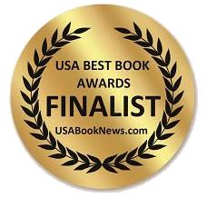 Identity Lost USA Best Books Award
