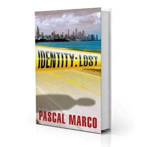 Identity Lost Book